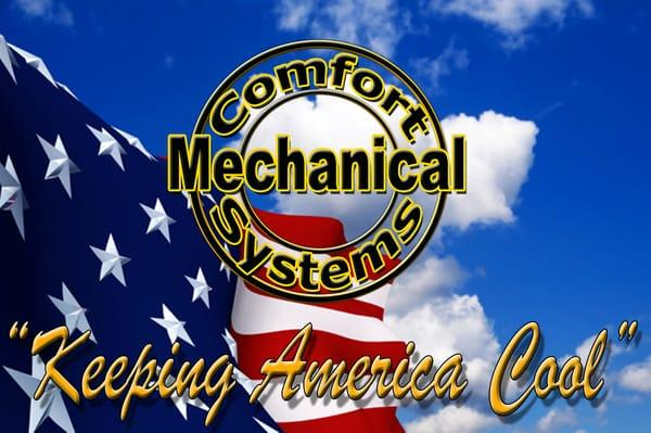 Mechanical Comfort Systems