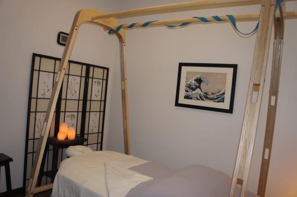 Essence Ashiatsu Massage