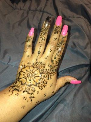 All About Henna