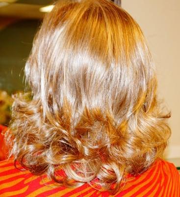 B Wigs