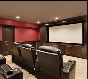 DFW Home Theater