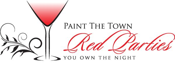 Paint The Town Red VIP Parties