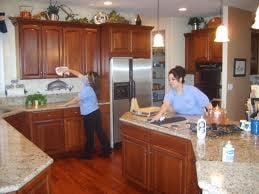 Residential House Cleaning & Maids Services