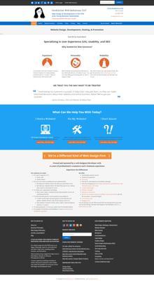 GeekArtist Web Solutions, LLC
