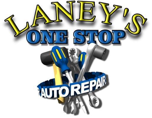 Laney's One Stop Auto Repair