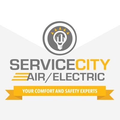 Service City Electric