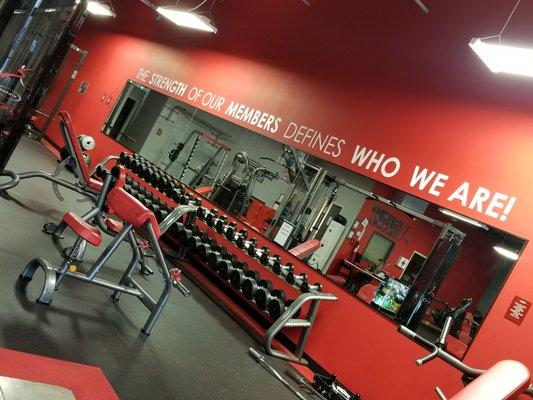 Snap Fitness 24/7