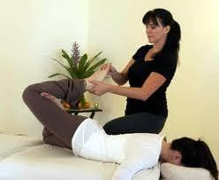 Renew Your Temple Massage