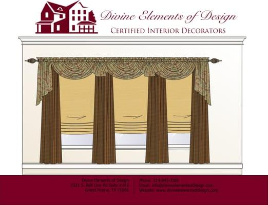 Divine Elements Of Design