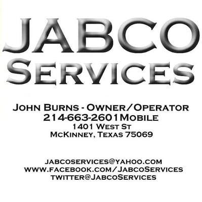 Jabco Services