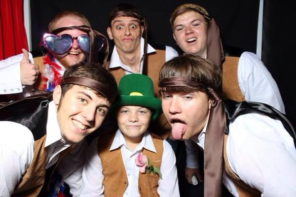 Picture This! Photo Booth & Video Booth Rentals