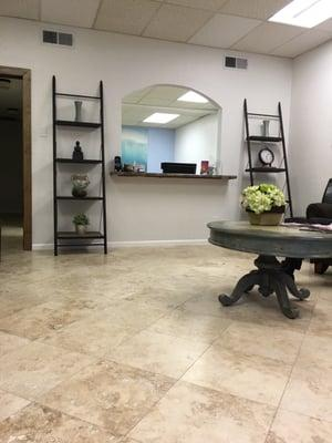 INJURY CLINIC OF DALLAS