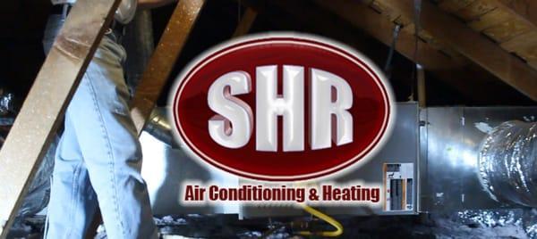 SHR A/C & Heating