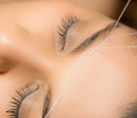 SOI Brow Threading Salon