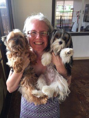 East Plano Doggie Daycare & Boarding