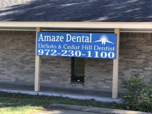 Comfort Smile Dental in DeSoto