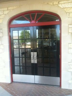 All American Doors