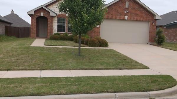 Clearcut Lawn Care