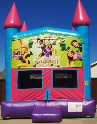 Lucky Bounce Houses