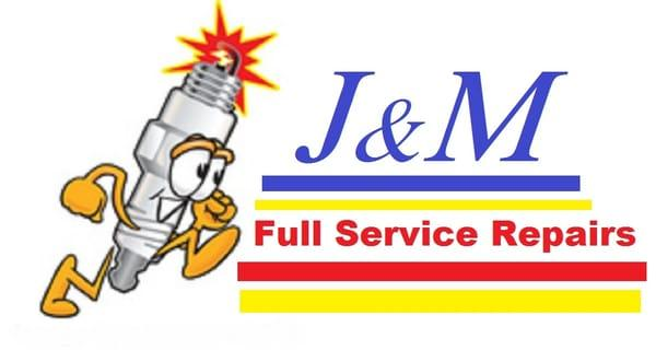 J & M Full Service Auto Repair