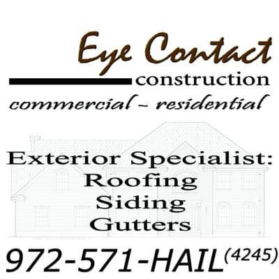 Eye Contact Construction