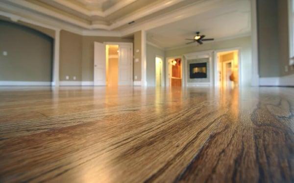 Nortex Custom Floors