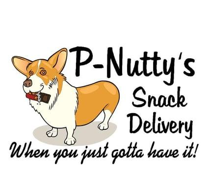 P-Nutty's Snack Delivery
