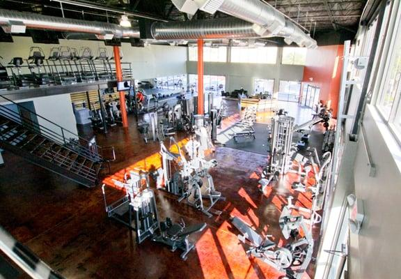 Sweat Health & Fitness