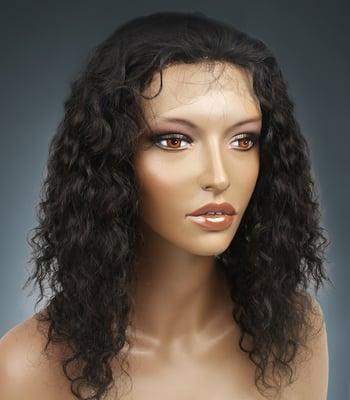 Jolie Cheveux