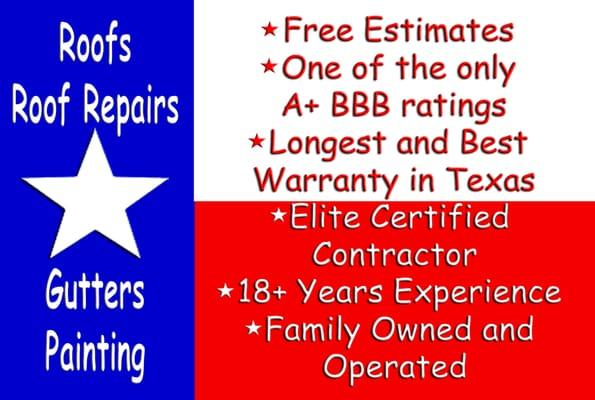 Lone Star Remodeling & Roofing