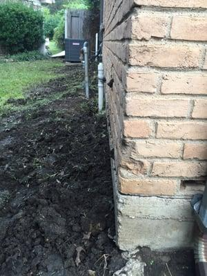 GLP Foundation & Home Repair