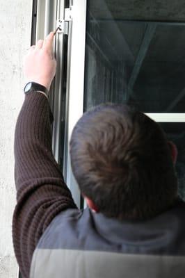 Dallas Window Installation