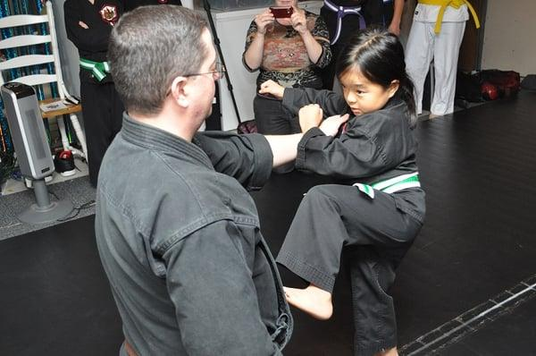 Bowley Kenpo Karate