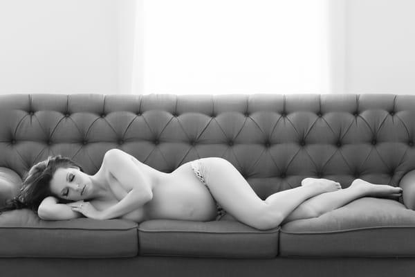 Courtney Engle Boudoir Photography