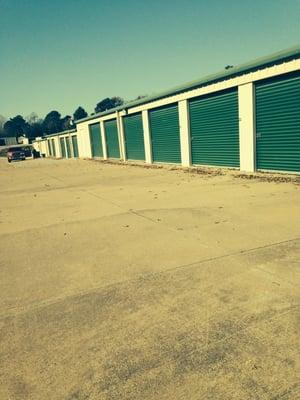Calloway Road Storage Center