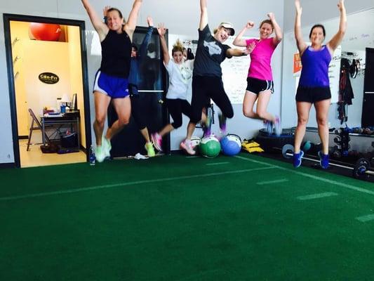 Cor-Fit Training Studio