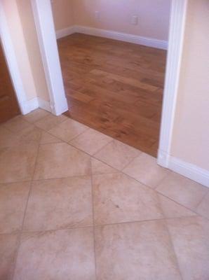 Set in Stone Floor Coverings