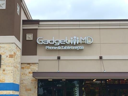 Gadget MD