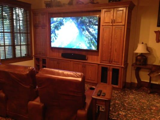 Taylor Home Theater