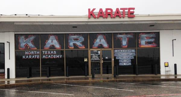 North Texas Karate Academy