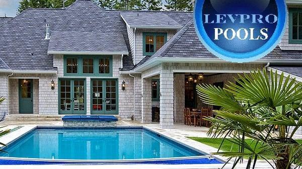 LevPro Pools