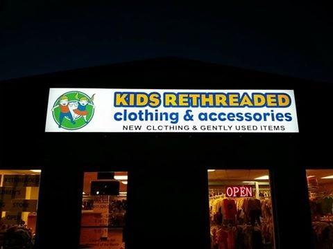 Kids Rethreaded LLC