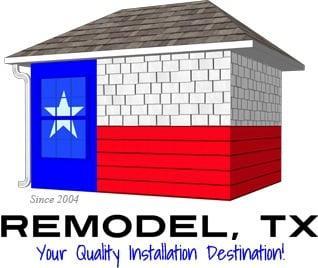 Remodel, Tx