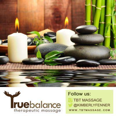 True Balance Therapeutic Massage