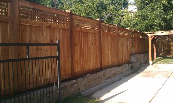 As Good As New Fence Installation and Repair