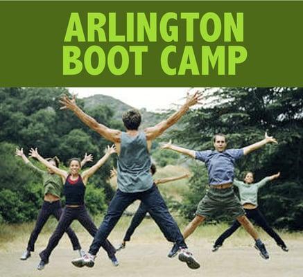 Arlington Martial Arts