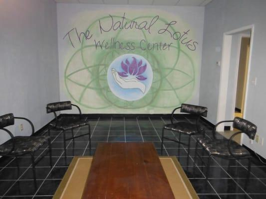 The Natural Lotus Wellness Center