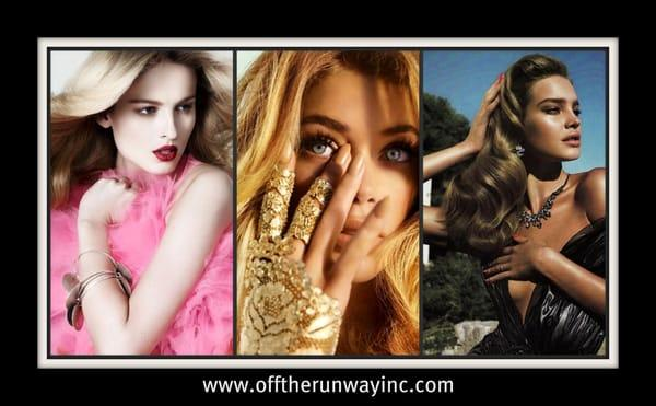Off The Runway Beauty Boutique