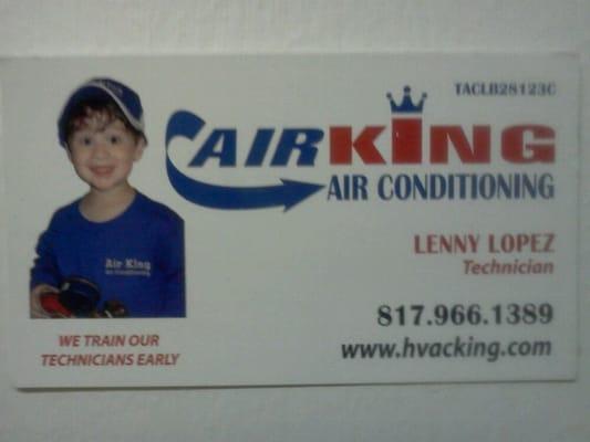Air King Air Conditioning