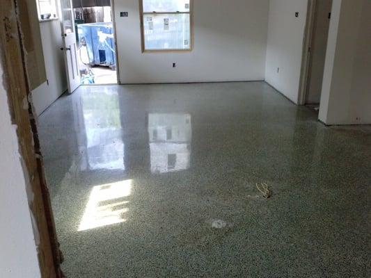 SUPERHEROES Carpet & Tile Cleaning